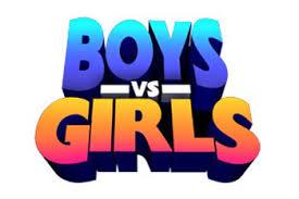 boys vsgirls