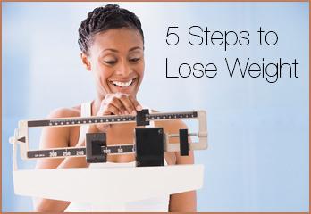 AHA Loose weight